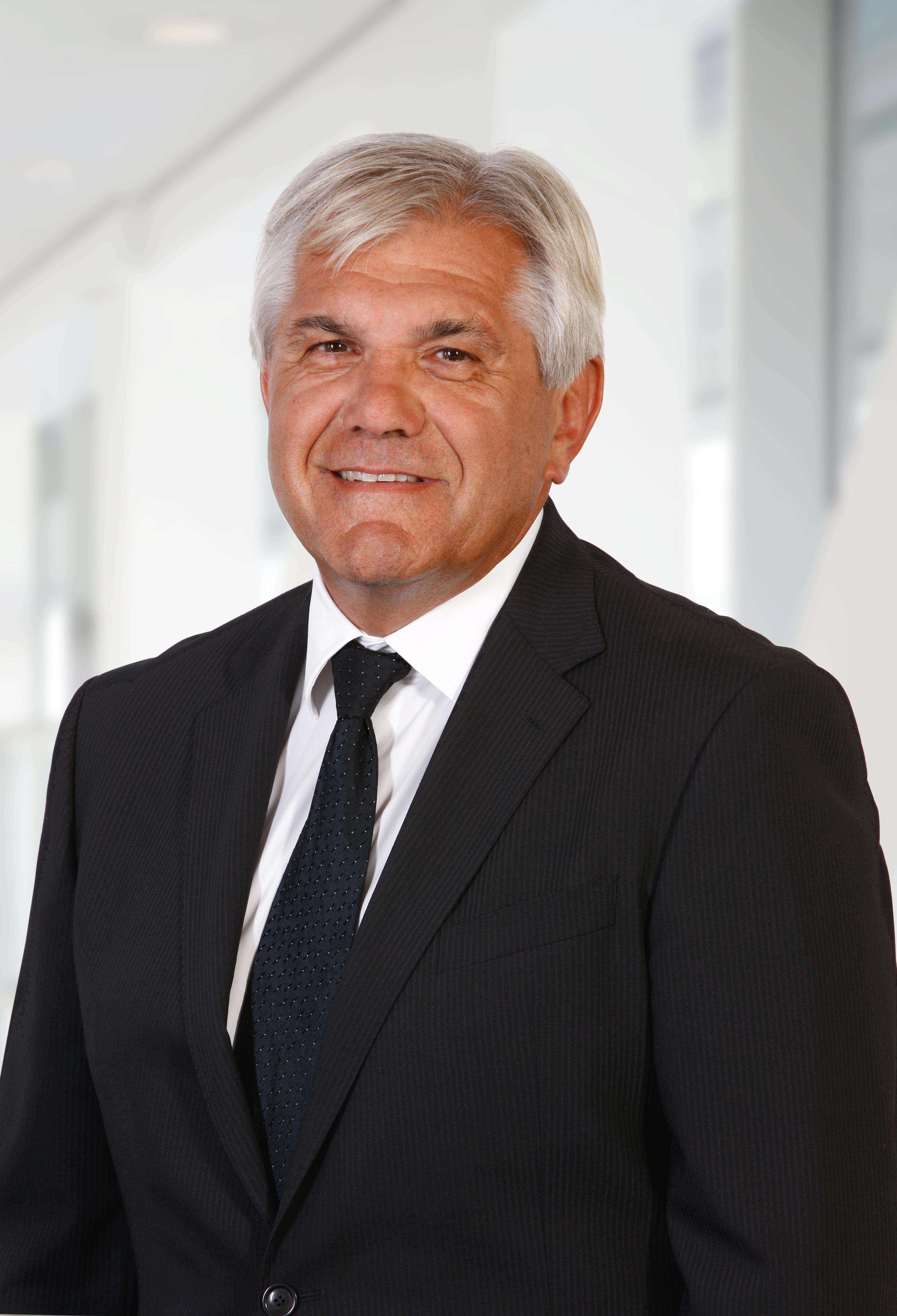 Günter Hauptmann will be Chairman of NORMA Group's Supervisory Board.